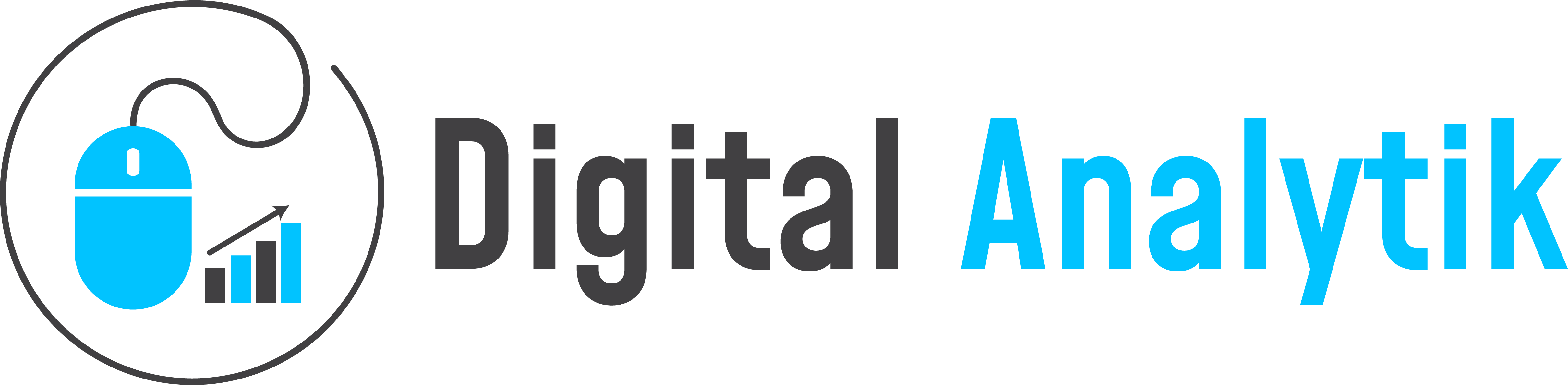 Digital Analytik Logo